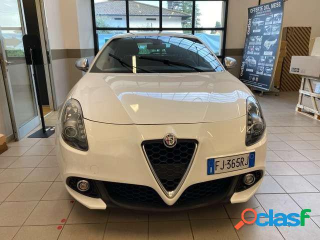 Alfa romeo giulietta diesel in vendita a lucca (lucca)