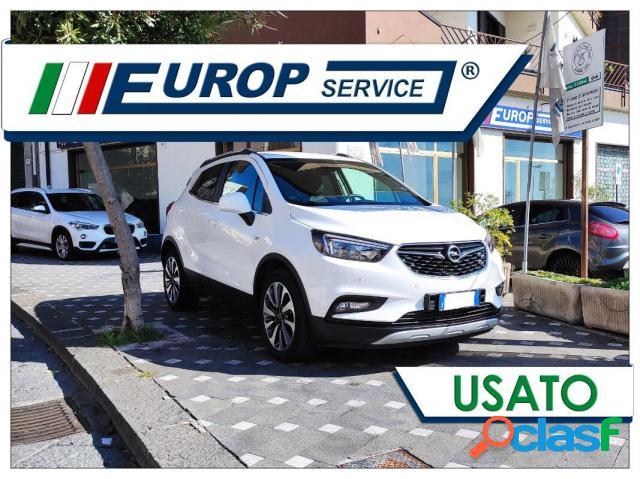 Opel mokka x diesel in vendita a zafferana etnea (catania)