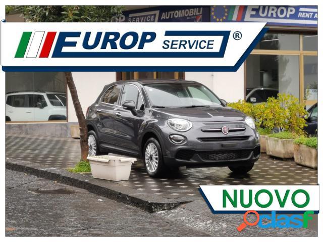 Fiat 500x diesel in vendita a zafferana etnea (catania)