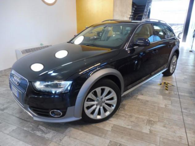 Audi a4 allroad 3.0 v6 tdi 245 cv s tronic ambiente rif.