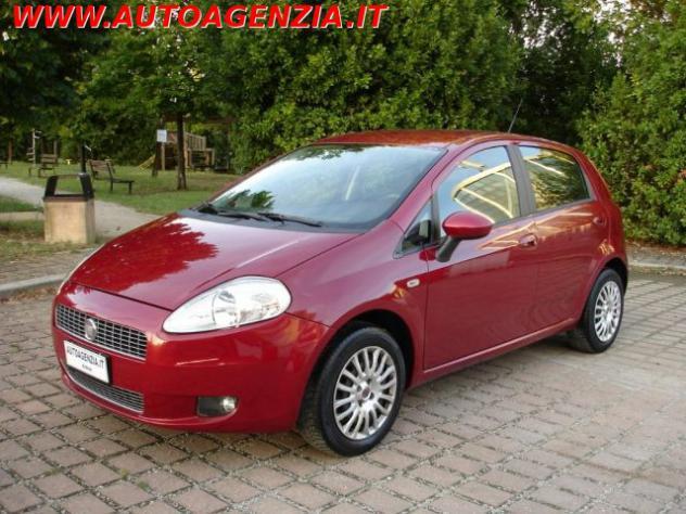 Fiat grande punto 1.4 5 porte dynamic- rif. 13721711
