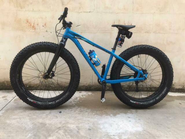 Fat bike specialized