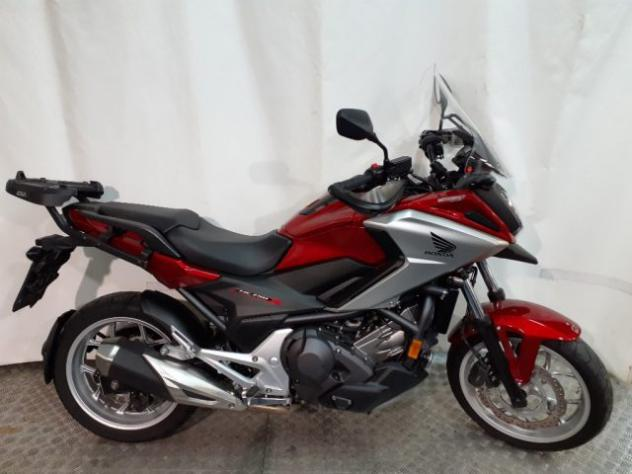 Honda nc750 x dct abs rif. 14372130