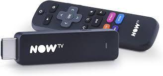 Now tv smart stick chiavetta tv app per vedere sky, dazn,