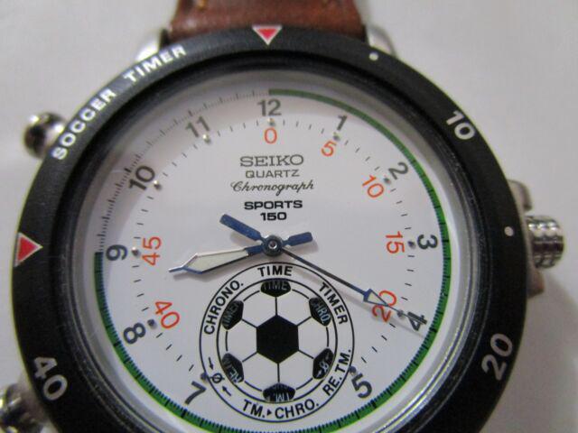 Orologio seiko anni 90