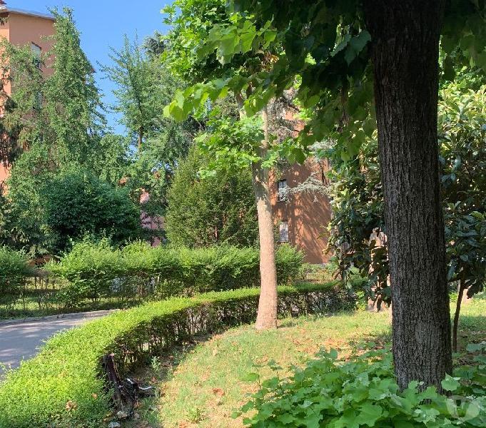 Quadrilocale luminoso via xxiv maggio 14, lubiana, parma parma - casa in vendita