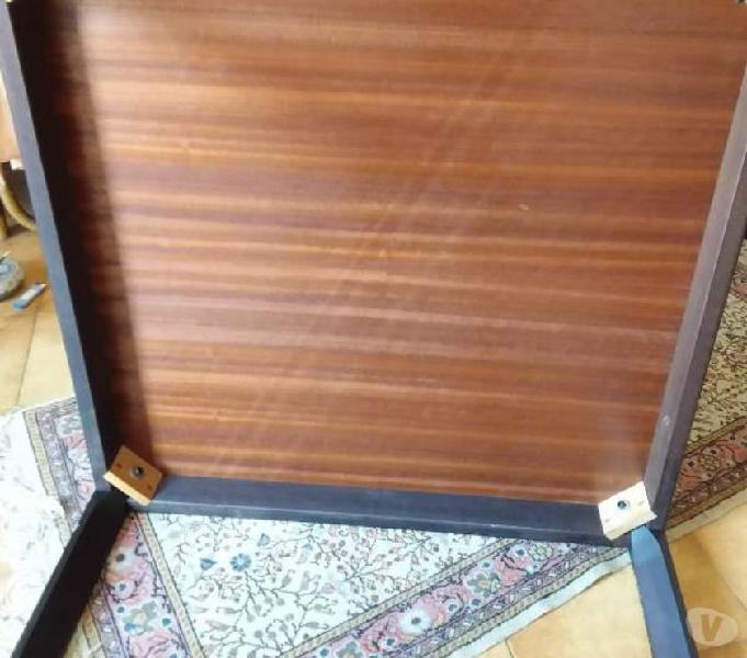 Tavolo basso rettangolare mim design anni 70 in vendita manziana - vendita mobili usati