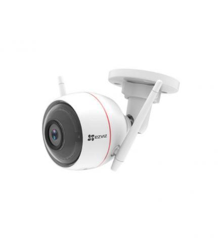 Telecamera da esterno husky air plus/c3w fullhd 2mp 1080p