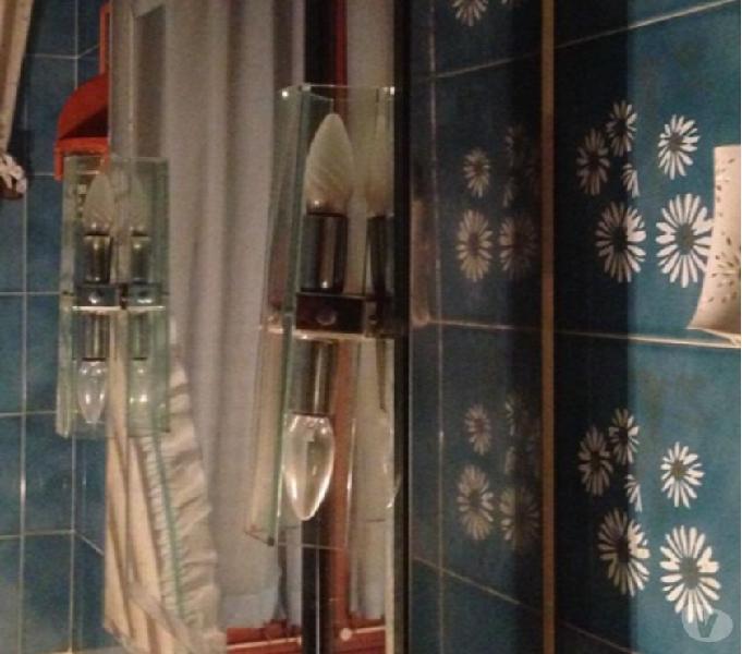 Specchiera bagno a specchio cassetti estraibili in vendita guidonia montecelio - vendita mobili usati