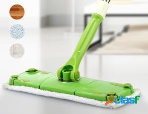 Scopa twist flat mop