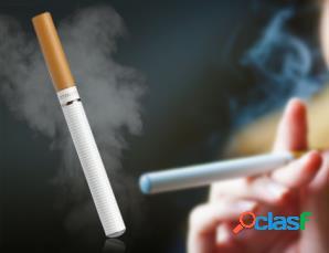 Sigaretta elettronica ecologica