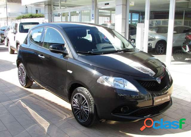 Lancia ypsilon benzina in vendita a casoria (napoli)