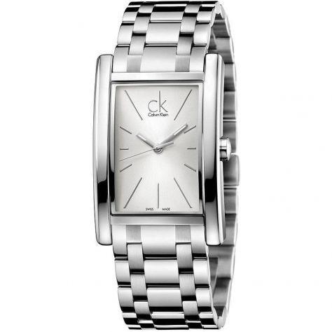 Calvin klein orologio luxury da uomo refine k4p21146