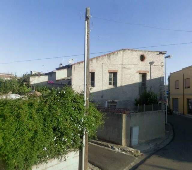 Casa indipendente mogoro centro