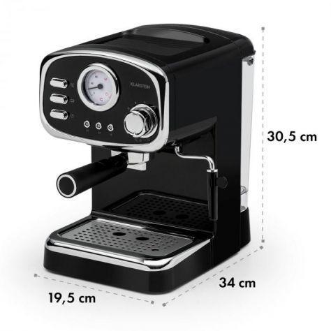 Macchina per il caffè espresso - nuova - marca klarstein -