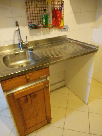 Mobile Cucina Sottolavello Piano Offertes Agosto Clasf