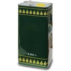 Olio extravergine di olive di puglia - biologico --