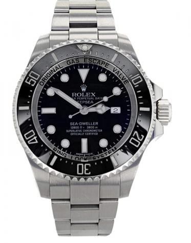 Rolex replica submariner sea-dweller deepsea 116660 - arf /