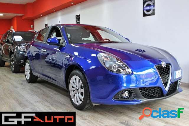 Alfa romeo giulietta diesel in vendita a moncalieri (torino)