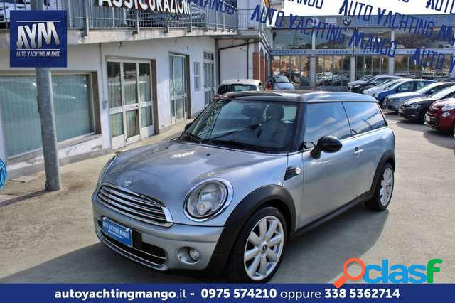 MINI Clubman diesel in vendita a Padula (Salerno)