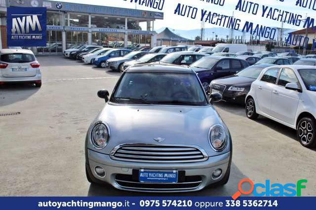 MINI Clubman diesel in vendita a Padula (Salerno) 1