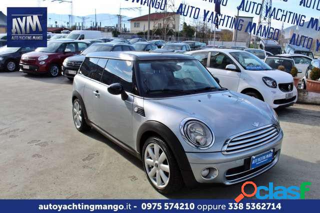 MINI Clubman diesel in vendita a Padula (Salerno) 2