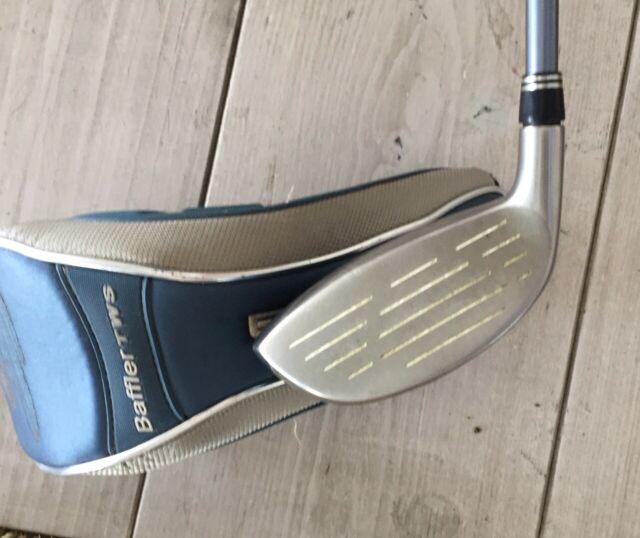 Golf rescue king cobra baffler 32° ibrido
