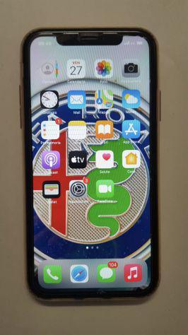 I phone xr 128 giga