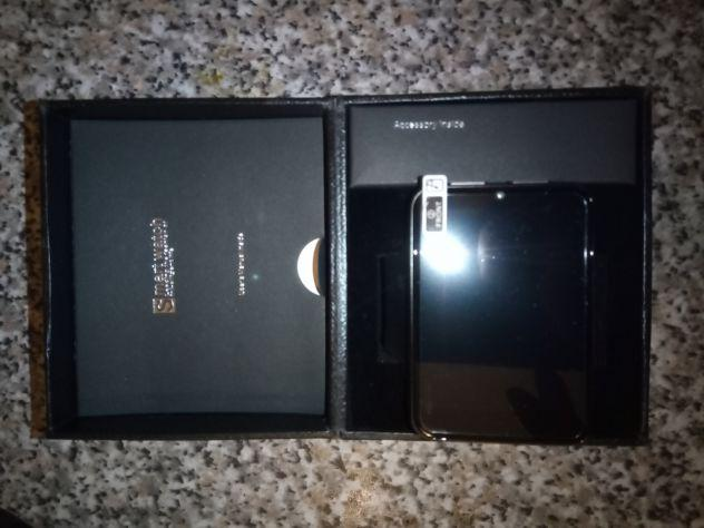 Smartwatch 2,4 pollici ticwris max 4g smart watch phone
