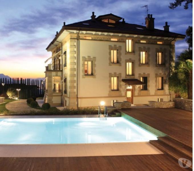 Semplicemente immobili case ville di lusso como - casa in vendita