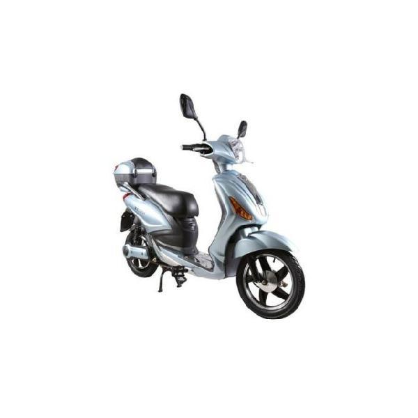 Bici elettrica ztech 48v 20ah nuovo