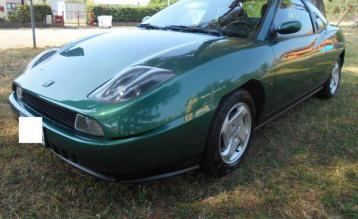 Fiat coupé 2.0…