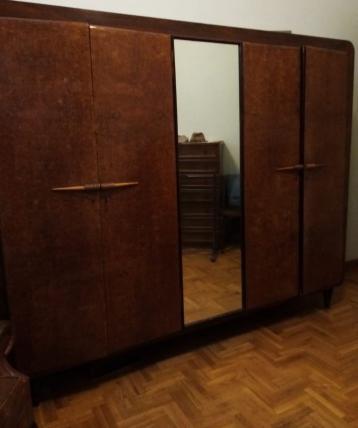 Antico armadio