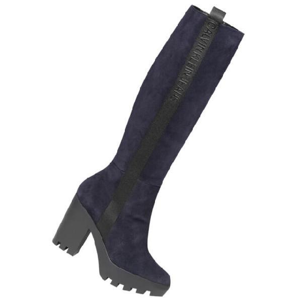 Calvin klein scarpe donna blue