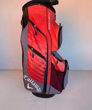 Sacca da golf callaway