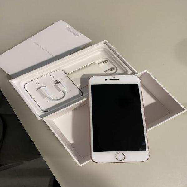 Iphone 7s 128gb