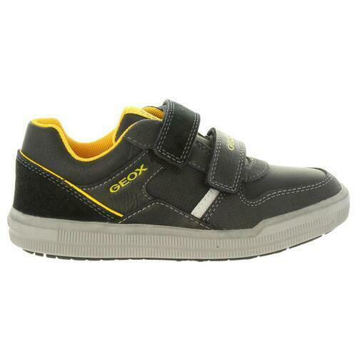Geox scarpe bambino nero