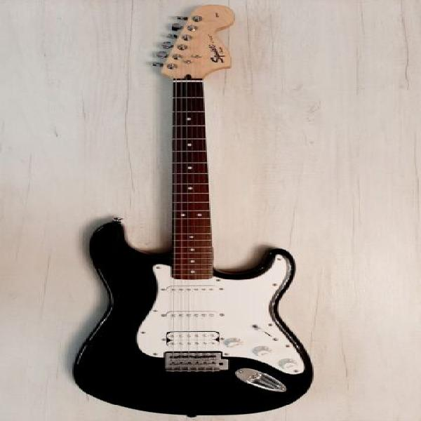 Stratocaster hss fender squier affinity series