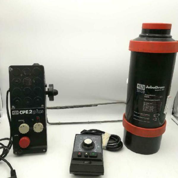 Sviluppatrice foto cpe 2plus+temporizzatore viponel