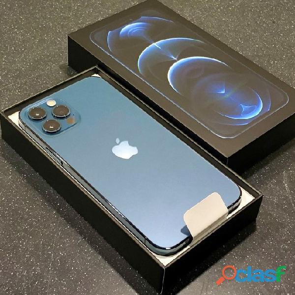 Apple iPhone 12 Pro 128GB costo 600 EUR, iPhone 12 Pro Max 128GB costo 650 EUR, iPhone 12 64GB costo