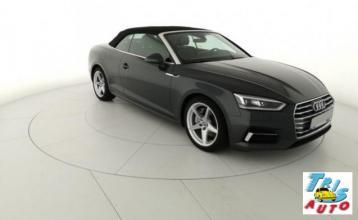 Audi a5 cabrio 2.0 tdi s…