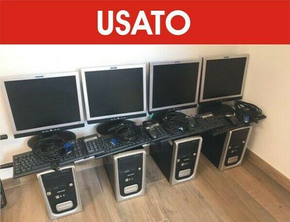 Olivetti ad 200 n personal computer