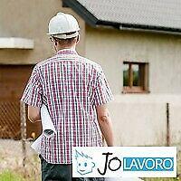 Tecnico servizi idrici/elettrici per conto acea