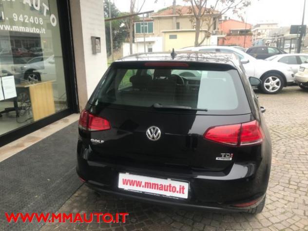 Volkswagen golf 1.6 tdi 110 cv 5p. business bluemotion