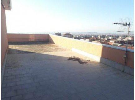 4 vani panoramico con terrazza e p.auto gravina
