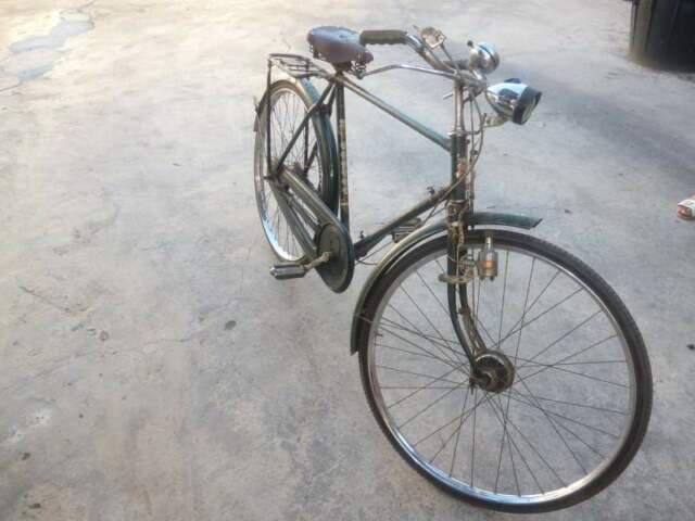 Bicicletta cinese