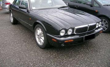 Jaguar xj 3.2 cat…