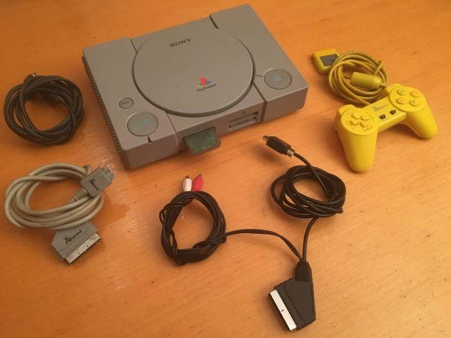 Sony ps play station 1