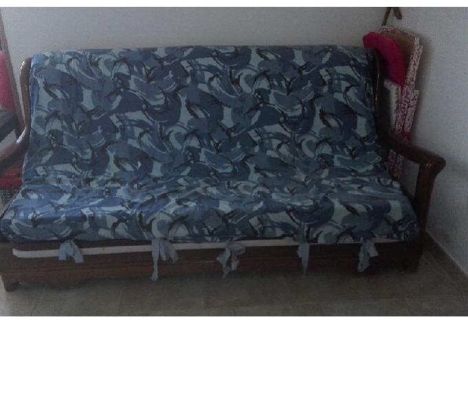 Divano letto in legno in vendita grosseto - vendita mobili usati