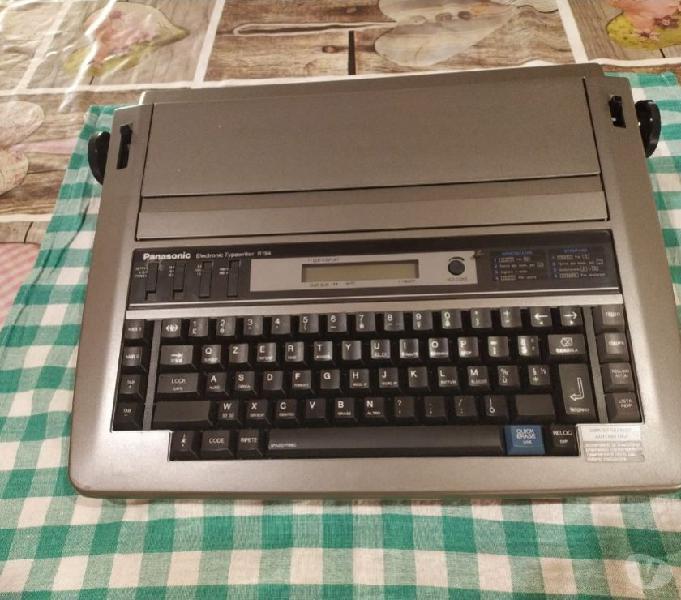 Macchina da scrivere elettronica arba